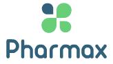 Pharmax logo